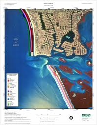 Marco Island Florida Map Marco Island Sw Coastal Classification Atlas Southwestern