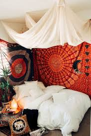 Boho Style Bedroom Best 25 Bohemian Style Bedrooms Ideas On Pinterest Boho