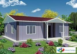Prefab Cottage Homes by Prefabricated Houses Modular Homes In America And Canada Work