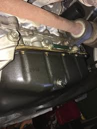 oil leak from passenger side 2005 accord 2 4l mt drive accord