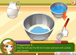 jeu de cuisine cooking tessa fait des crêpes jeux de cuisine titter fr