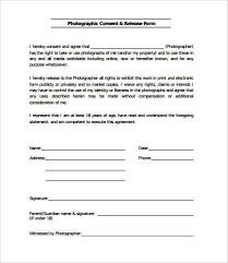 release form template 10 free pdf documents download free