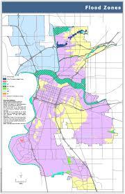flood map flood maps city of sacramento
