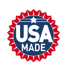 made in usa logo design flying cloud design shop royalty free