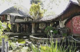 themed house you can actually rent this luxurious hobbit themed house in la