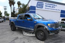 Ford Raptor Shelby Truck - first look at the 2015 shelby baja 700 raptor 700hp off road