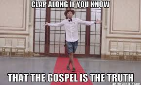 Gospel Memes - best missionary memes on the internet 2 lds missionaries
