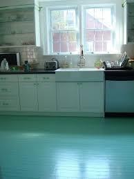 painted kitchen floor ideas kitchen floor paint rapflava