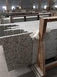 Granite Reception Desk Bala Flower Granite Table Top G430 Granite Work Tops China