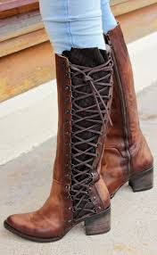 ladies leather biker boots best 25 womens cowgirl boots ideas on pinterest country boots
