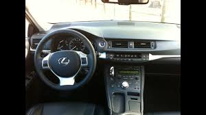 lexus hybrid hatchback price 2011 lexus ct 200h hybrid for sale 46 464 miles youtube