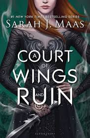 Barnes And Noble Tampa Fl A Court Of Wings And Ruin Court Of Thorns And Roses Series 3 By