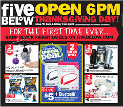 best thanks giving black friday deals 2017 five below black friday ad for 2017 funtober