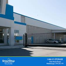 House Storage by Self Storage Facility Nearby Mississauga On 3136 Mavis Rd