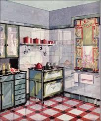 art deco style kitchen cabinets 1929 art deco style kitchen vitrolite glass vintage interior
