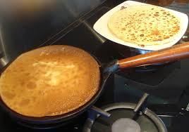 faire r馘uire en cuisine bien faire cuire les crêpes ou comment faire des crêpes à la poêle
