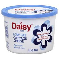 Nutrition Facts For Cottage Cheese by Cottage Cheese Small Curd 2 Milkfat Low Fat Wegmans