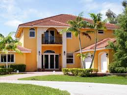 appalling exterior house color combinations yellow painting