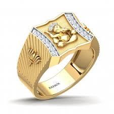 mens golden rings images Buy mens gold rings online designer diamond rings for men julebox jpg