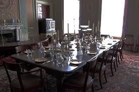 file the dining room calke abbey jpg wikimedia commons