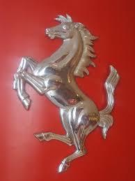 ferrari horse logo ferrari by rezzo t