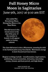 Best 25 Full Strawberry Moon Ideas On Pinterest Full Moon Feb