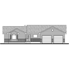 1 story house plans with basement garage size u2013 needahouseplan com