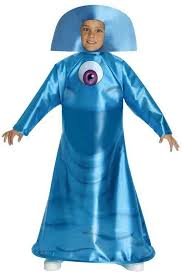Megamind Halloween Costumes 32 Costumes Hair Images Cosplay Ideas