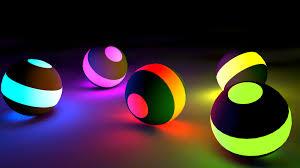 glow balls glowing balls by ilareen on deviantart