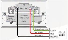 socket wiring diagram uk carlplant