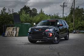 Ford Explorer Black - photos ford police explorer black auto