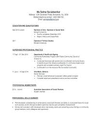 volunteer report template social work resume template collaborativenation