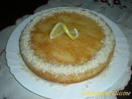 simplement cuisine gâteau au citron simplement cuisine