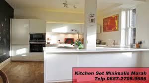 Kitchen Set Minimalis Hitam Putih 0857 2708 9686 Kitchen Set Mainan Anak Jual Kitchen Set