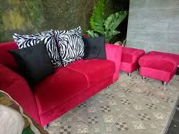 Sofa  Ddkn  Puff Sofa Bergaransi Murah Langsung Pembuat Sofa - Puff sofa 2