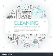 100 cleaning advertisement template garage sale flyer