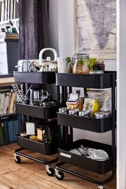 Ikea Kitchen Event by Best 25 Kitchen Trolley Ideas On Pinterest Kitchen Storage
