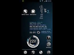 beautiful widgets pro apk add beautiful widgets to homescreen zooper widget
