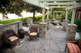 amazing front yard patio front yard landscape ideas traditional