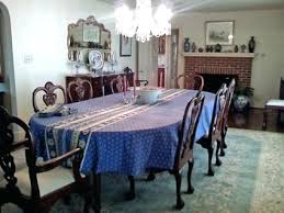 tablecloth for oval dining table oval tablecloth image of best color for dining table walmart
