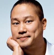 business speakers bureau hire tony hsieh business speakers bureau booking fee