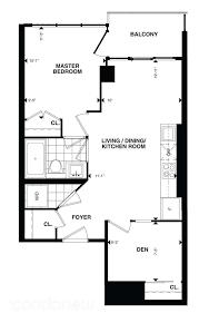Western Homes Floor Plans by Beautiful Western Homes Floor Plans 2 The Tower At King West