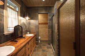 Bathroom Tiles Birmingham Birmingham Wood Vanity Top Bathroom Eclectic With Dark Wooden