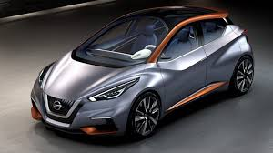 nissan gripz price concept cars