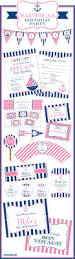 Nautical Party Theme - best 25 nautical theme parties ideas on pinterest nautical