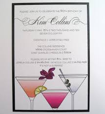 cocktail party invite wording responses to sympathy cards sample