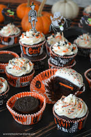 Cool Halloween Cakes by 58 Best Halloween Cupcakes Images On Pinterest Halloween