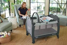 Graco Pack N Play Bassinet Changing Table by Ideal Graco Pack N Play Changing Table U2014 Thebangups Table Find