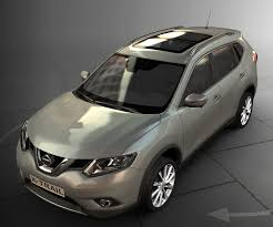 nissan x trail colours guide and paint prices carwow