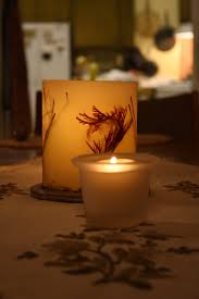 Dinner Table Candles On Dinner Table Picture Free Photograph Photos Public
